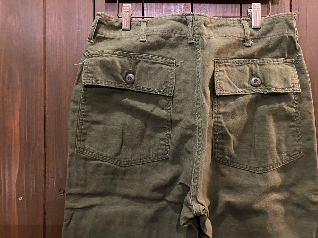 マグネッツ神戸店 6/19(土)Superior入荷! #6 Military Trousers!!!_c0078587_13575757.jpg