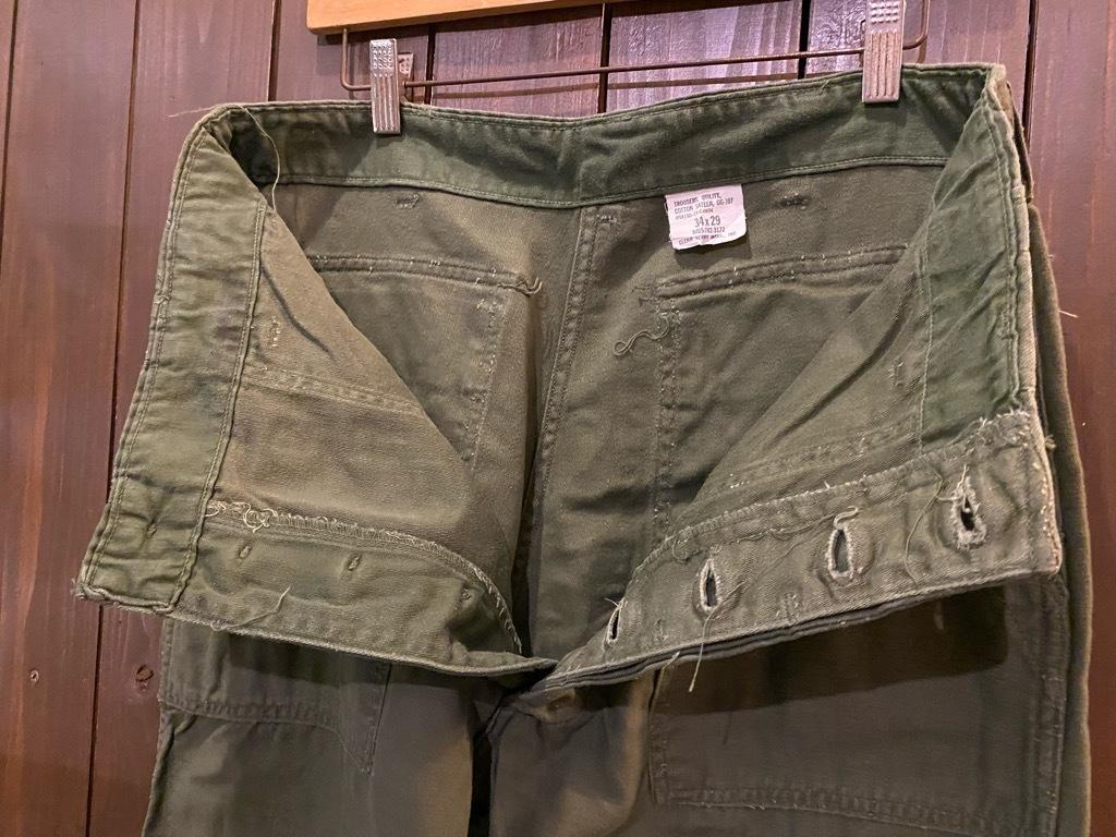 マグネッツ神戸店 6/19(土)Superior入荷! #6 Military Trousers!!!_c0078587_13575865.jpg