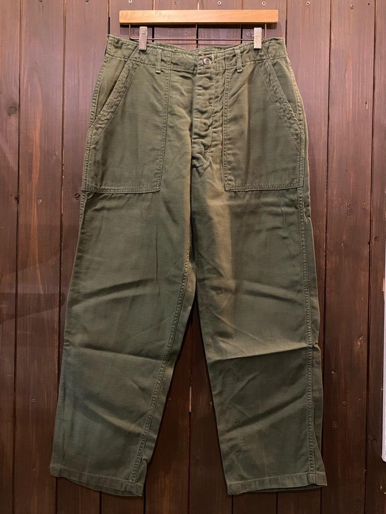 マグネッツ神戸店 6/19(土)Superior入荷! #6 Military Trousers!!!_c0078587_13575891.jpg