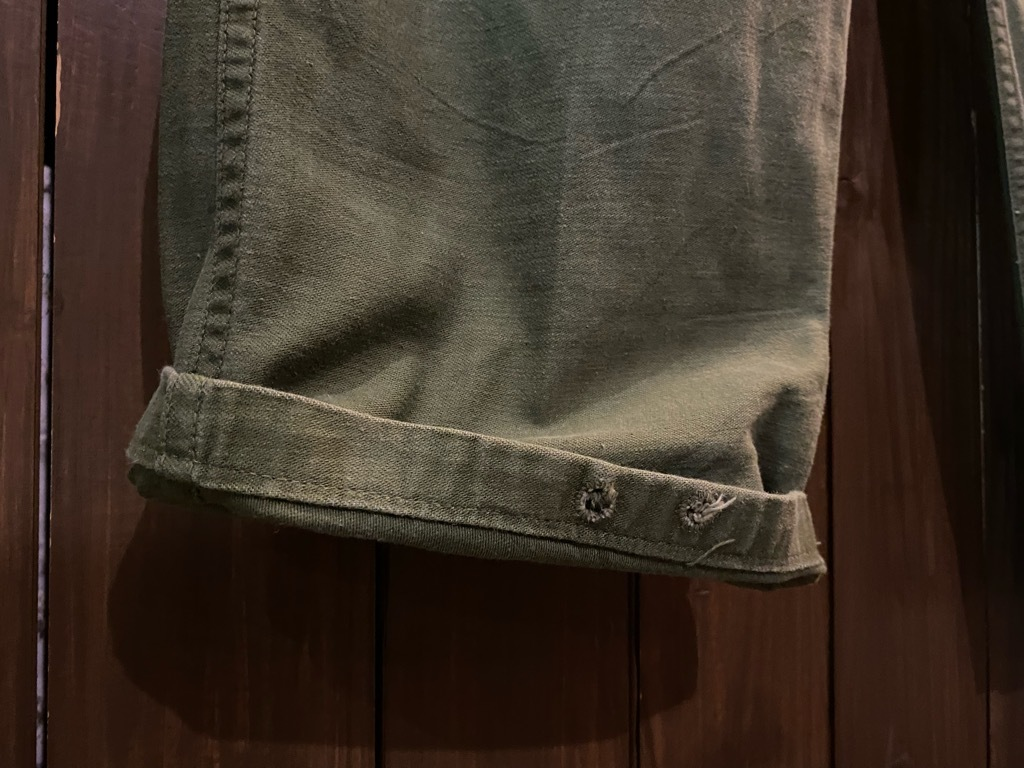 マグネッツ神戸店 6/19(土)Superior入荷! #6 Military Trousers!!!_c0078587_13584704.jpg