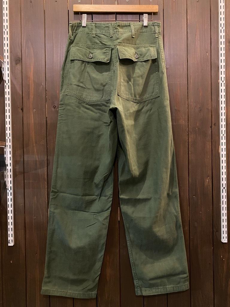 マグネッツ神戸店 6/19(土)Superior入荷! #6 Military Trousers!!!_c0078587_13584709.jpg