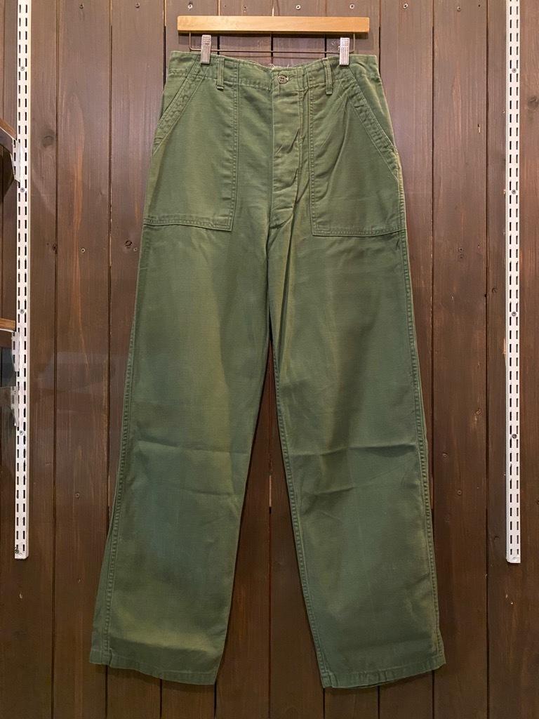 マグネッツ神戸店 6/19(土)Superior入荷! #6 Military Trousers!!!_c0078587_13584800.jpg