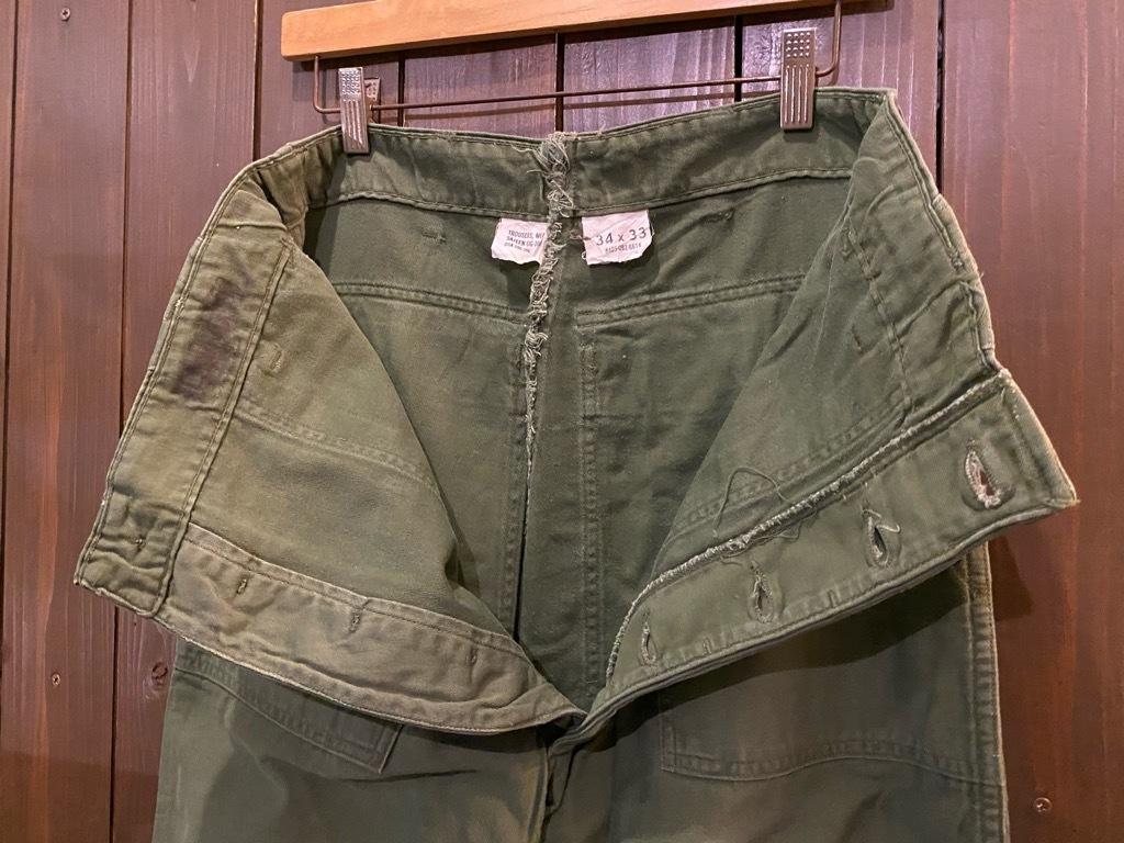マグネッツ神戸店 6/19(土)Superior入荷! #6 Military Trousers!!!_c0078587_13584813.jpg