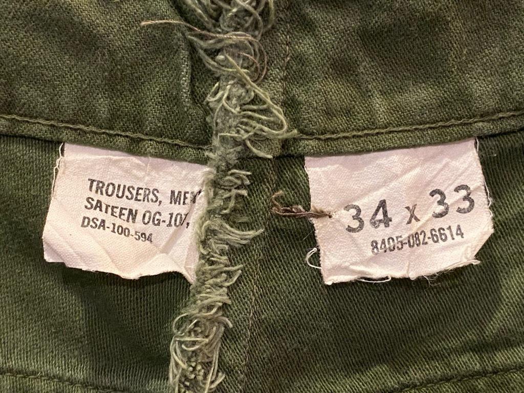 マグネッツ神戸店 6/19(土)Superior入荷! #6 Military Trousers!!!_c0078587_13584875.jpg