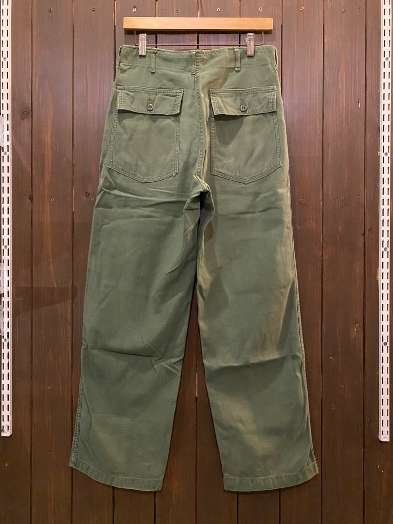 マグネッツ神戸店 6/19(土)Superior入荷! #6 Military Trousers!!!_c0078587_13593718.jpg