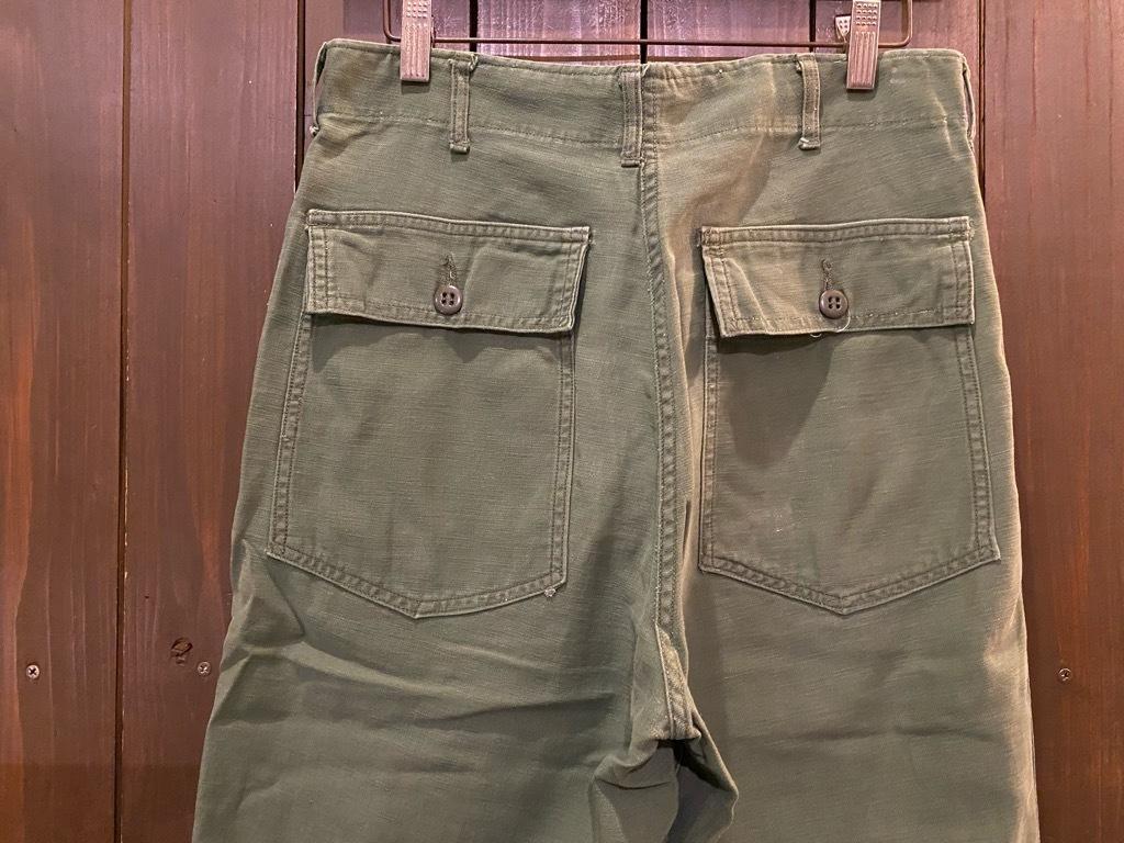 マグネッツ神戸店 6/19(土)Superior入荷! #6 Military Trousers!!!_c0078587_13593762.jpg