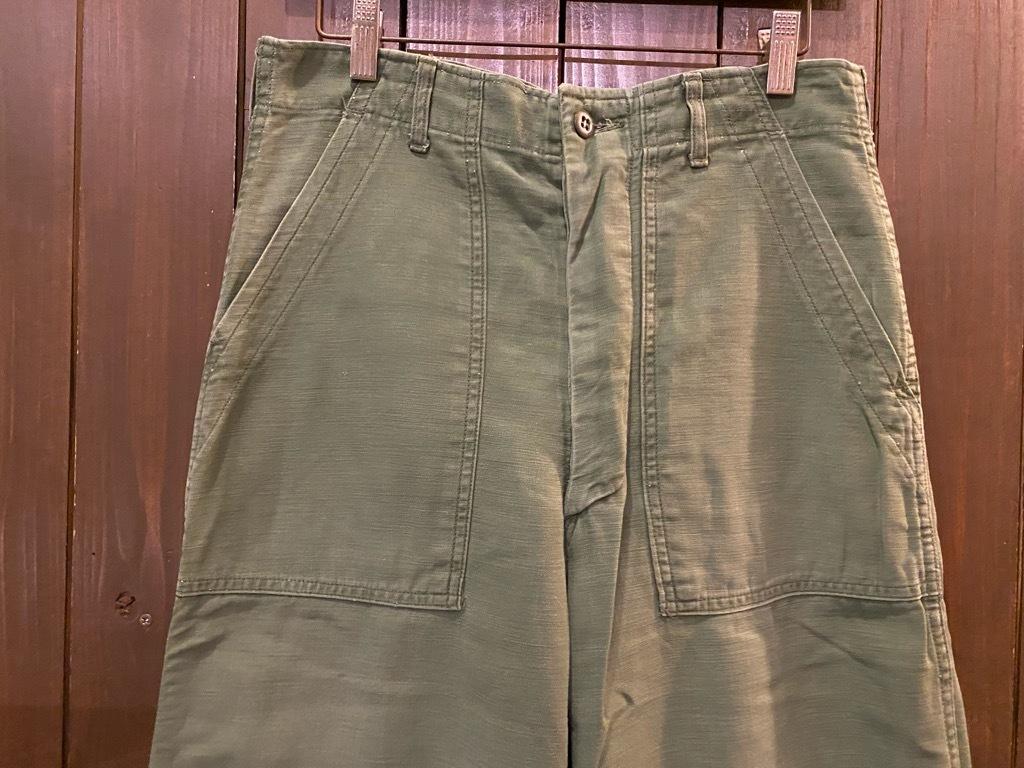 マグネッツ神戸店 6/19(土)Superior入荷! #6 Military Trousers!!!_c0078587_13593849.jpg