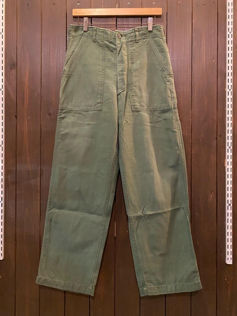 マグネッツ神戸店 6/19(土)Superior入荷! #6 Military Trousers!!!_c0078587_13593874.jpg