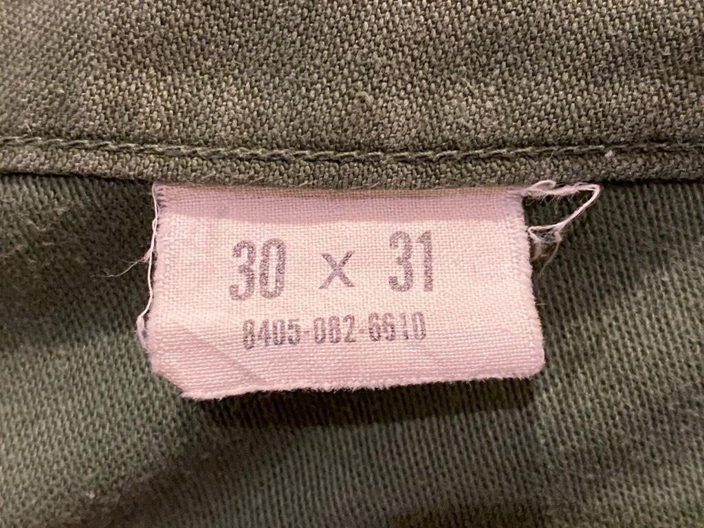 マグネッツ神戸店 6/19(土)Superior入荷! #6 Military Trousers!!!_c0078587_13593889.jpg