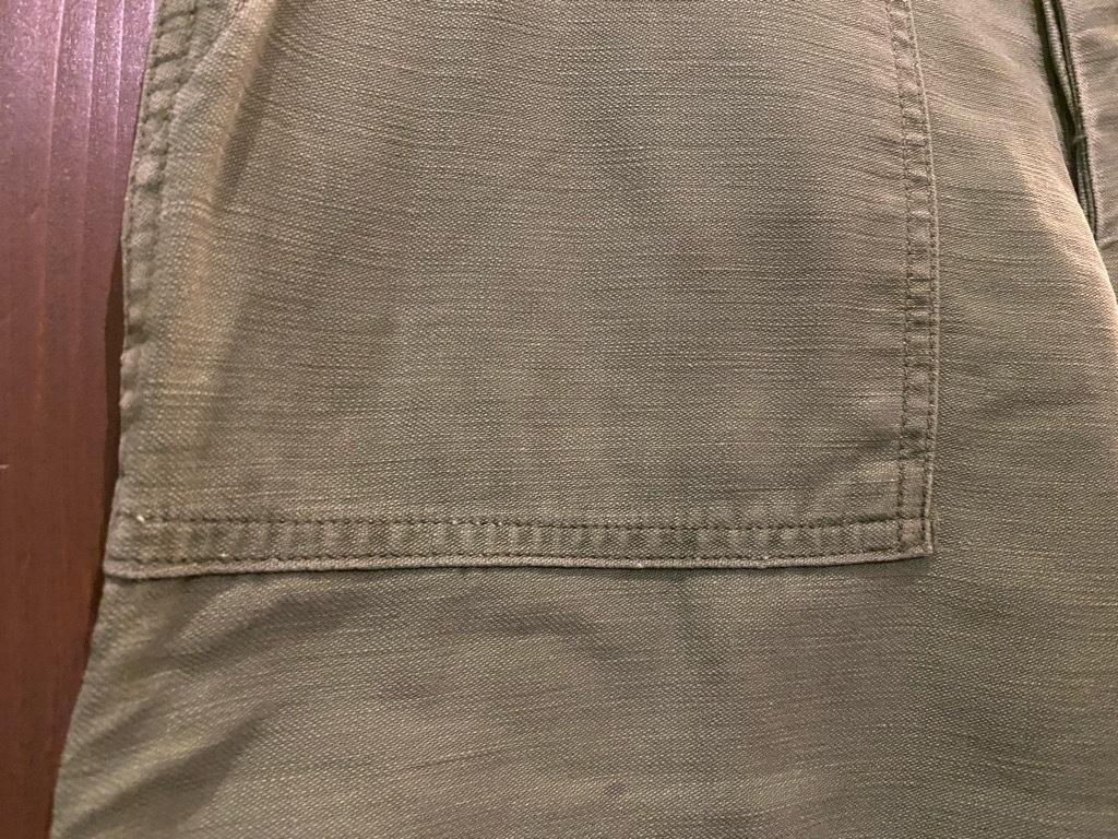 マグネッツ神戸店 6/19(土)Superior入荷! #6 Military Trousers!!!_c0078587_13593934.jpg