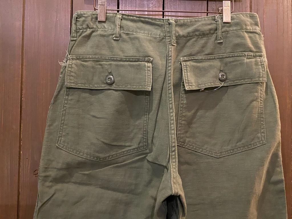 マグネッツ神戸店 6/19(土)Superior入荷! #6 Military Trousers!!!_c0078587_14002318.jpg