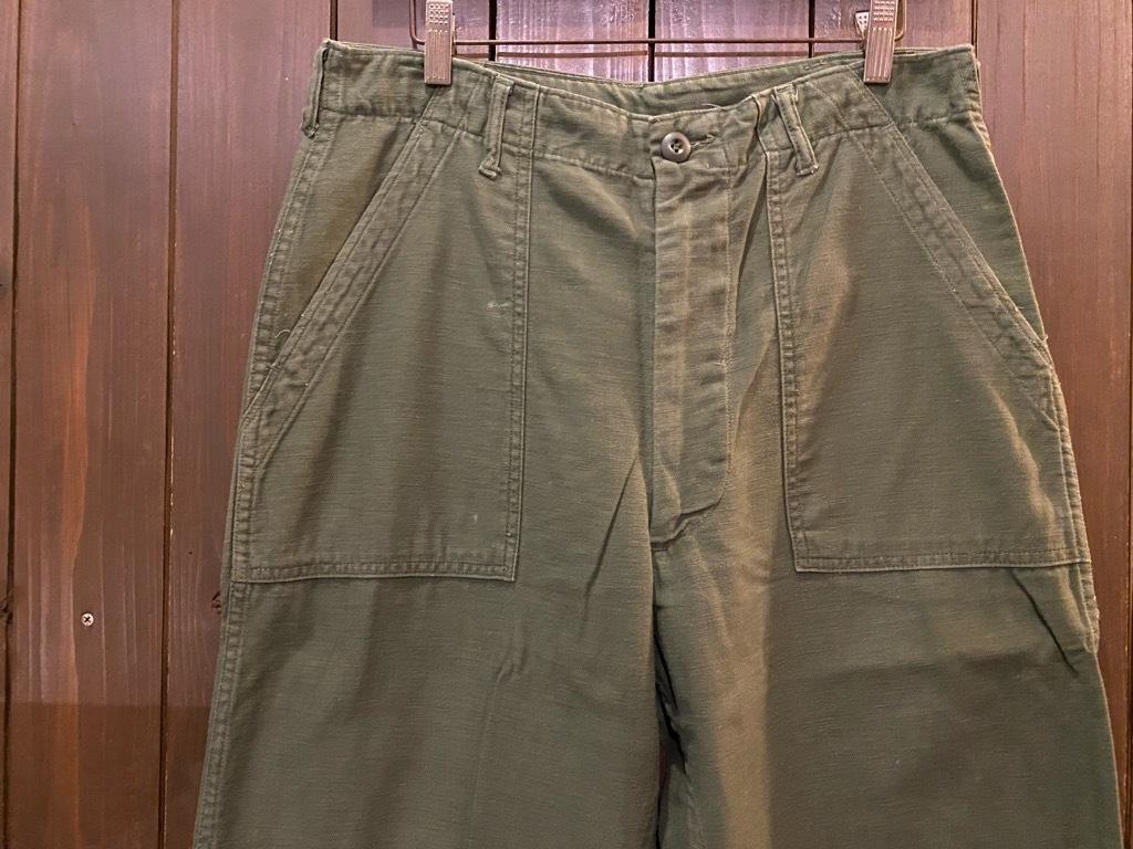 マグネッツ神戸店 6/19(土)Superior入荷! #6 Military Trousers!!!_c0078587_14002333.jpg
