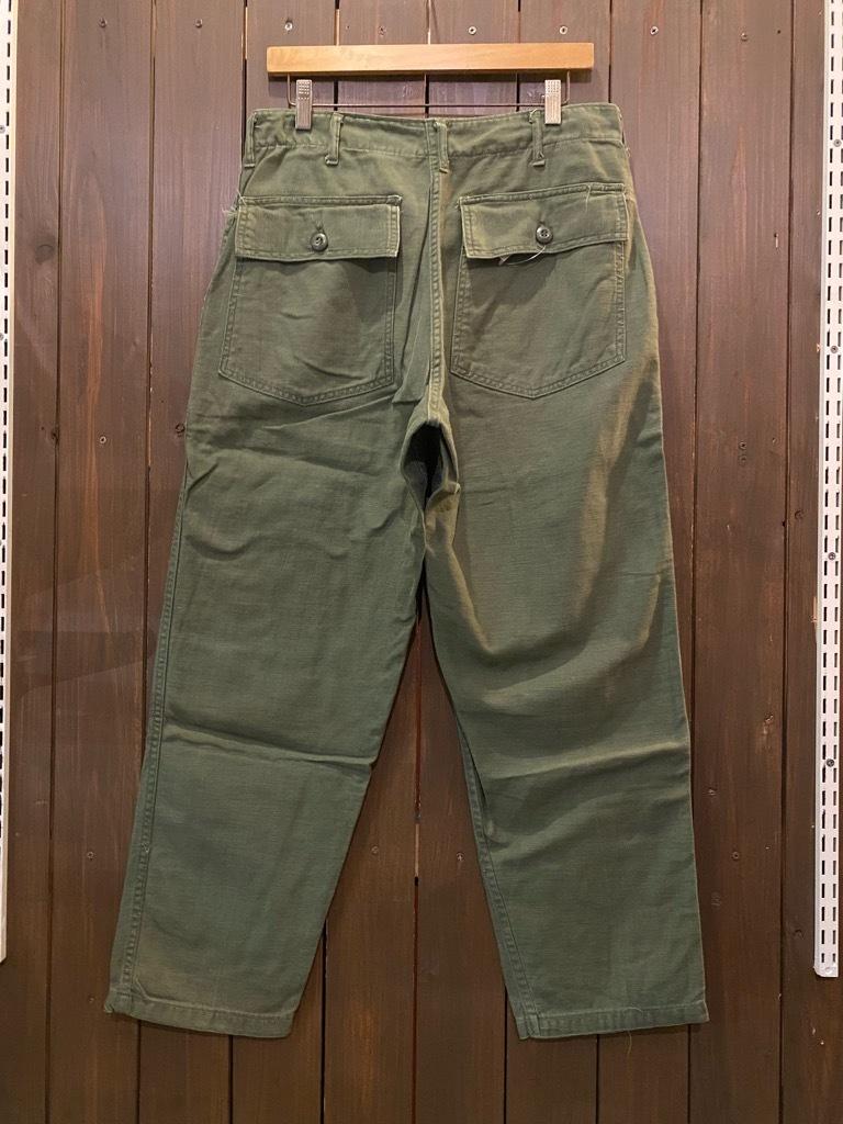 マグネッツ神戸店 6/19(土)Superior入荷! #6 Military Trousers!!!_c0078587_14002398.jpg