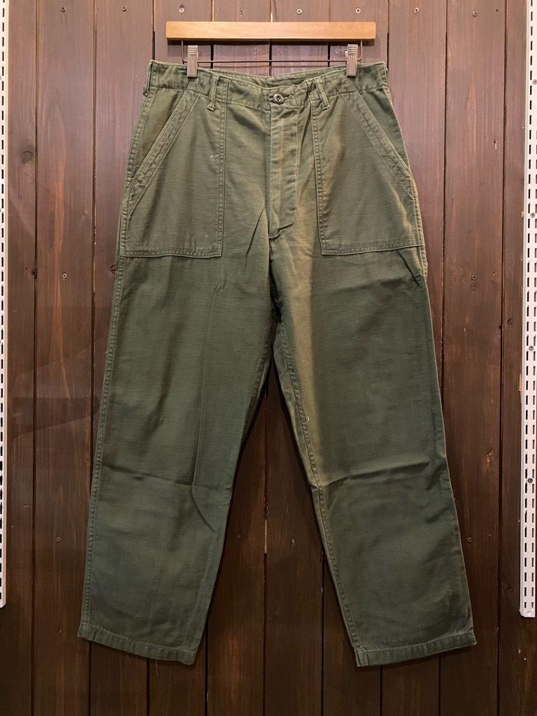 マグネッツ神戸店 6/19(土)Superior入荷! #6 Military Trousers!!!_c0078587_14002466.jpg