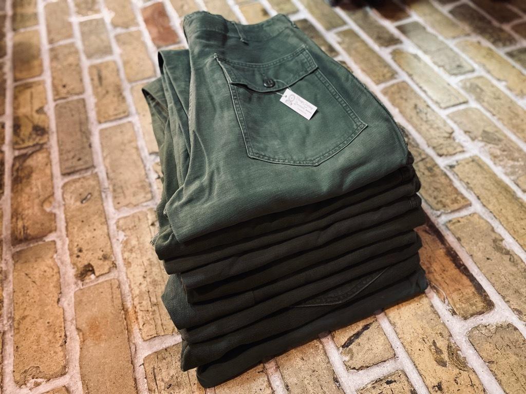 マグネッツ神戸店 6/19(土)Superior入荷! #6 Military Trousers!!!_c0078587_14012884.jpg