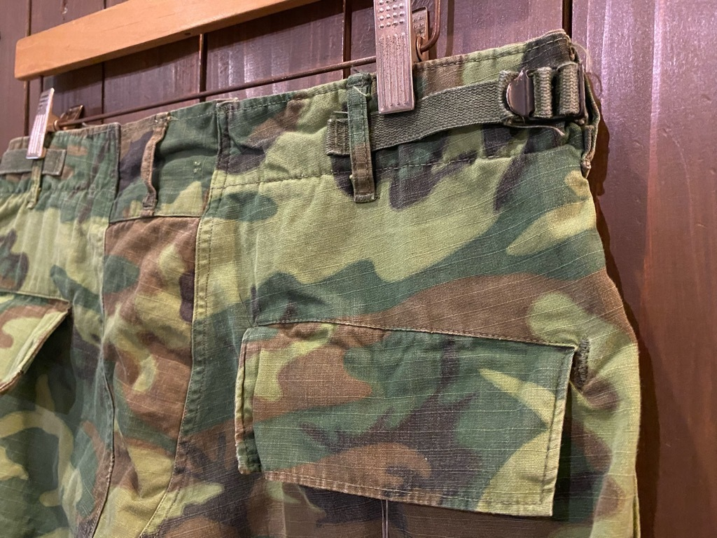 マグネッツ神戸店 6/19(土)Superior入荷! #6 Military Trousers!!!_c0078587_14015720.jpg