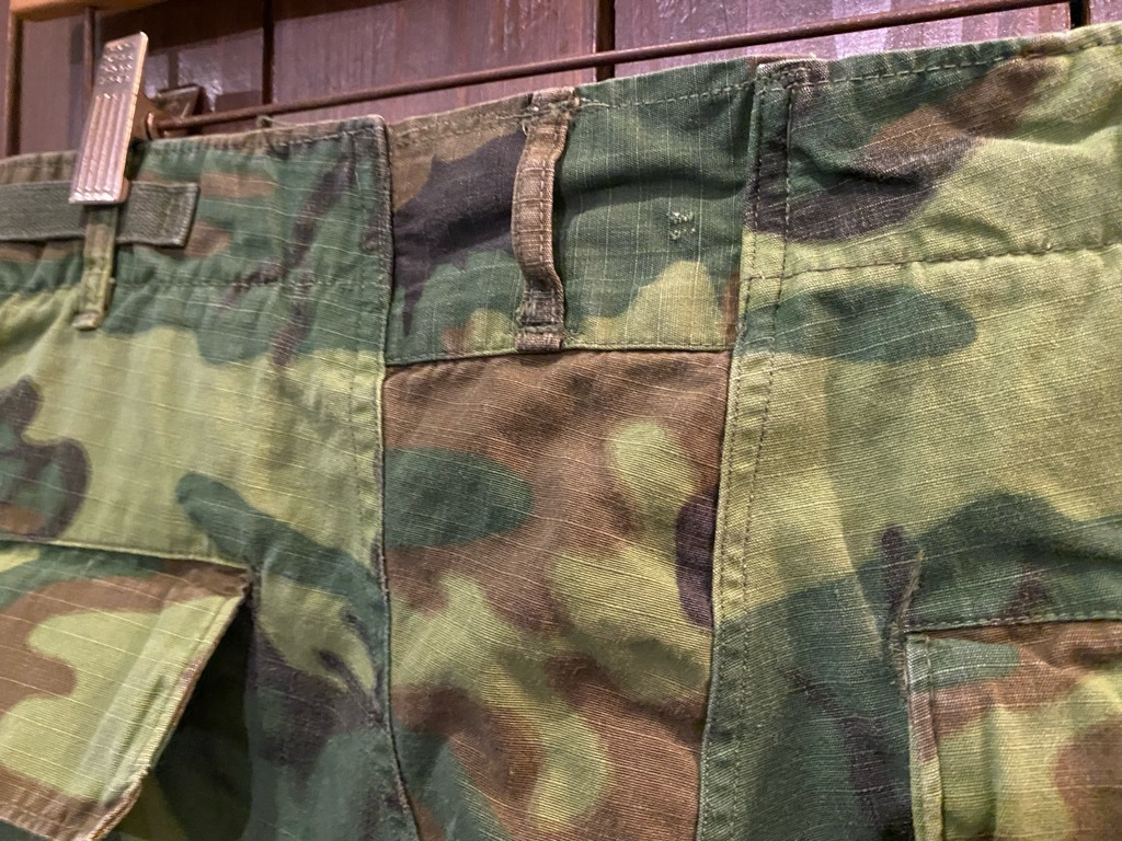 マグネッツ神戸店 6/19(土)Superior入荷! #6 Military Trousers!!!_c0078587_14015741.jpg