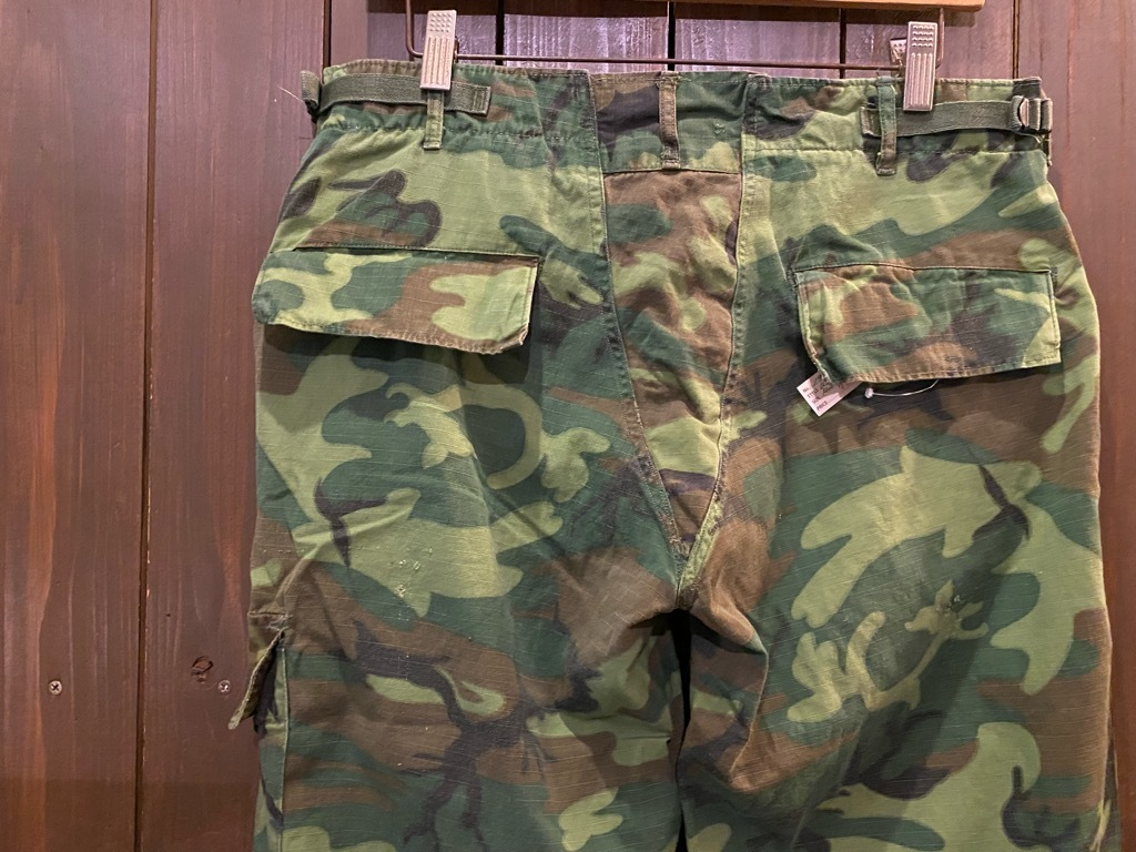 マグネッツ神戸店 6/19(土)Superior入荷! #6 Military Trousers!!!_c0078587_14015771.jpg