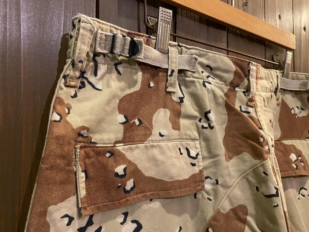 マグネッツ神戸店 6/19(土)Superior入荷! #6 Military Trousers!!!_c0078587_14040226.jpg