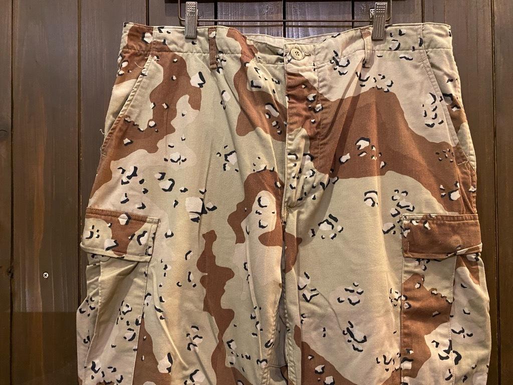 マグネッツ神戸店 6/19(土)Superior入荷! #6 Military Trousers!!!_c0078587_14040357.jpg