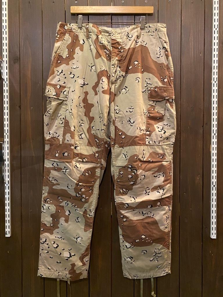 マグネッツ神戸店 6/19(土)Superior入荷! #6 Military Trousers!!!_c0078587_14040360.jpg