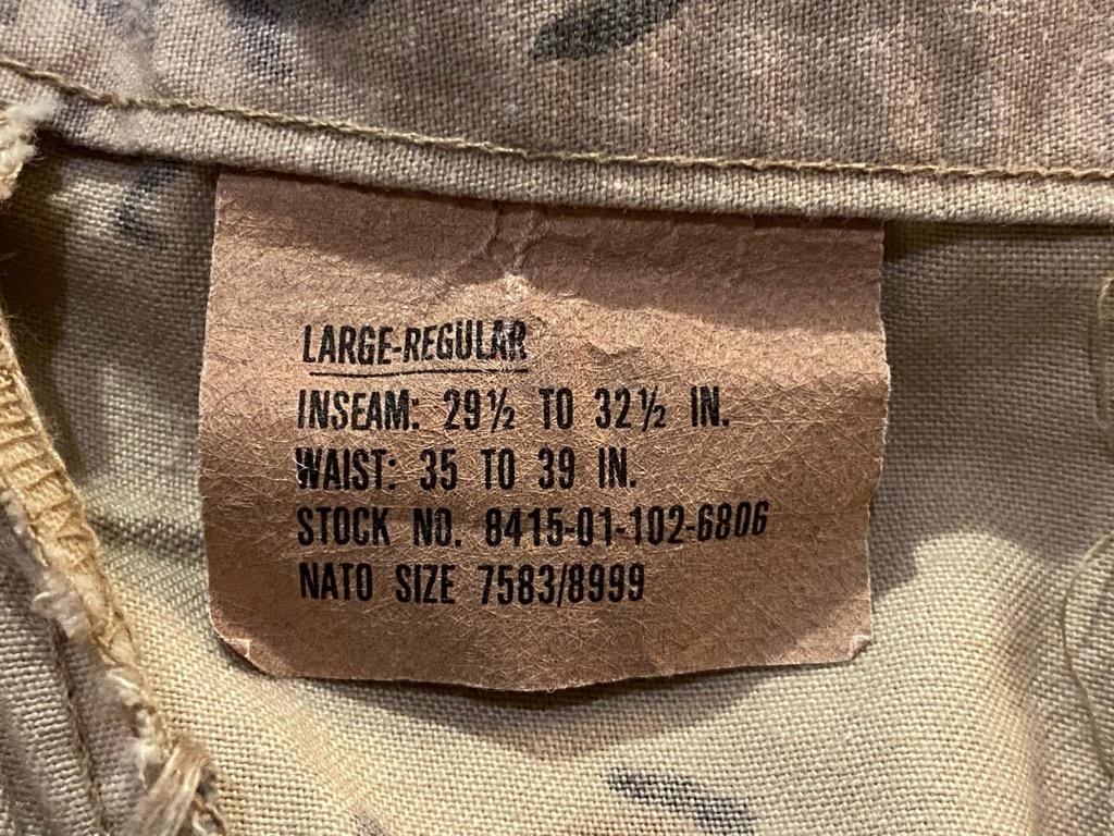 マグネッツ神戸店 6/19(土)Superior入荷! #6 Military Trousers!!!_c0078587_14043845.jpg