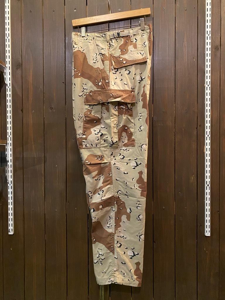 マグネッツ神戸店 6/19(土)Superior入荷! #6 Military Trousers!!!_c0078587_14043851.jpg