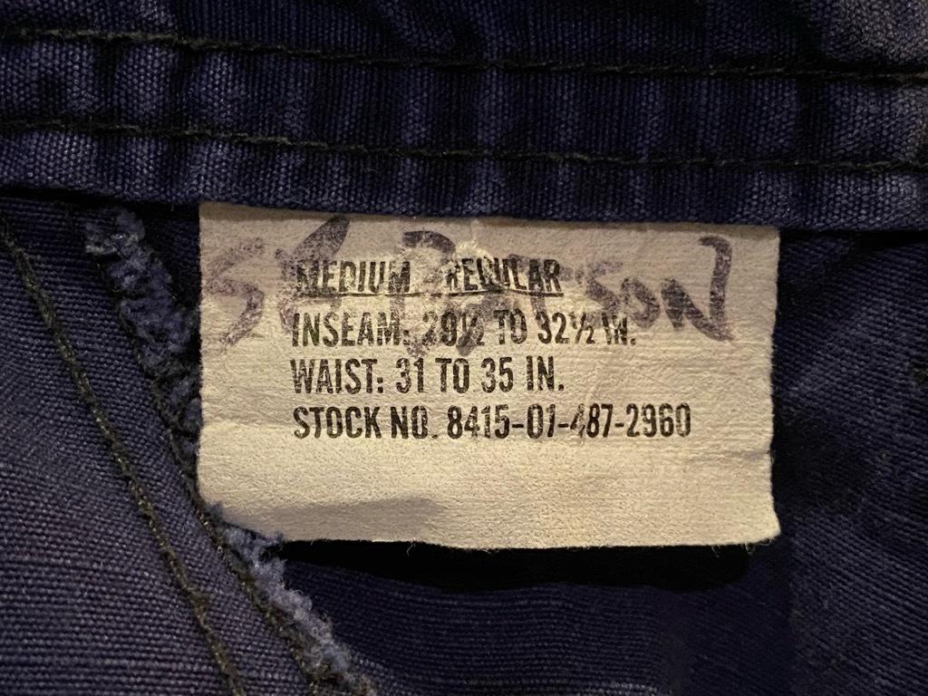 マグネッツ神戸店 6/19(土)Superior入荷! #6 Military Trousers!!!_c0078587_14055008.jpg