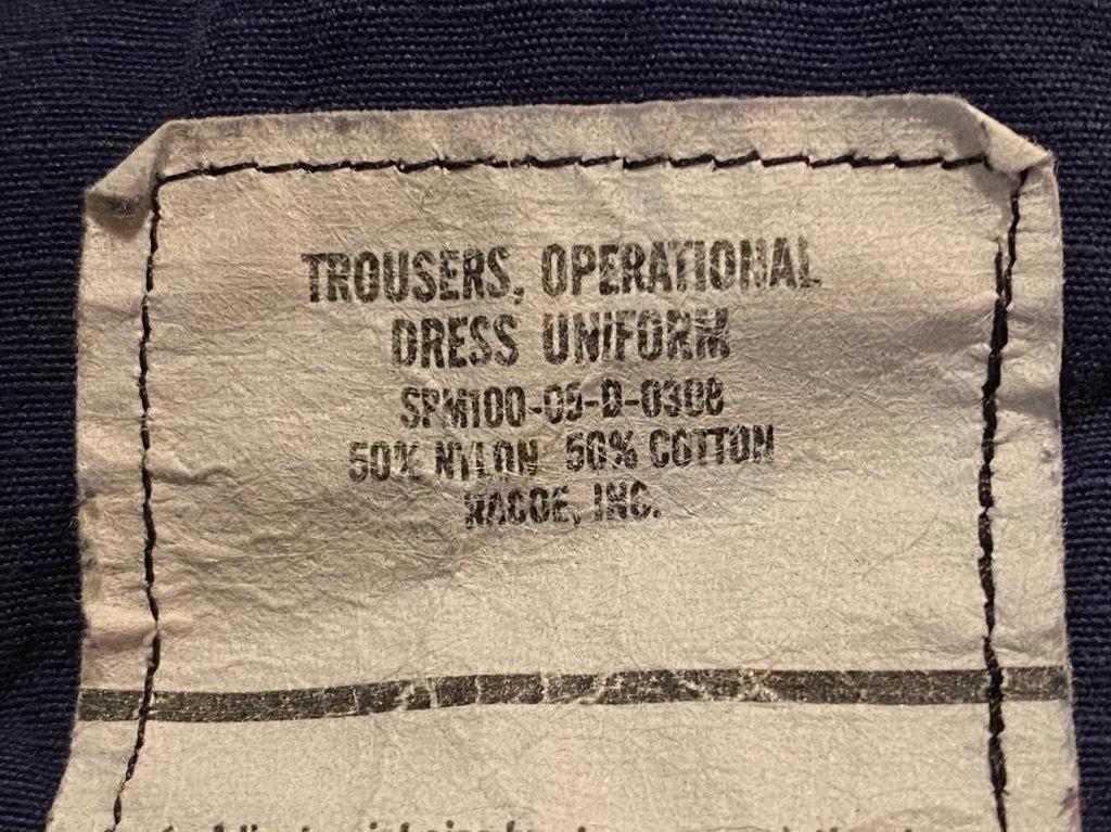 マグネッツ神戸店 6/19(土)Superior入荷! #6 Military Trousers!!!_c0078587_14071489.jpg