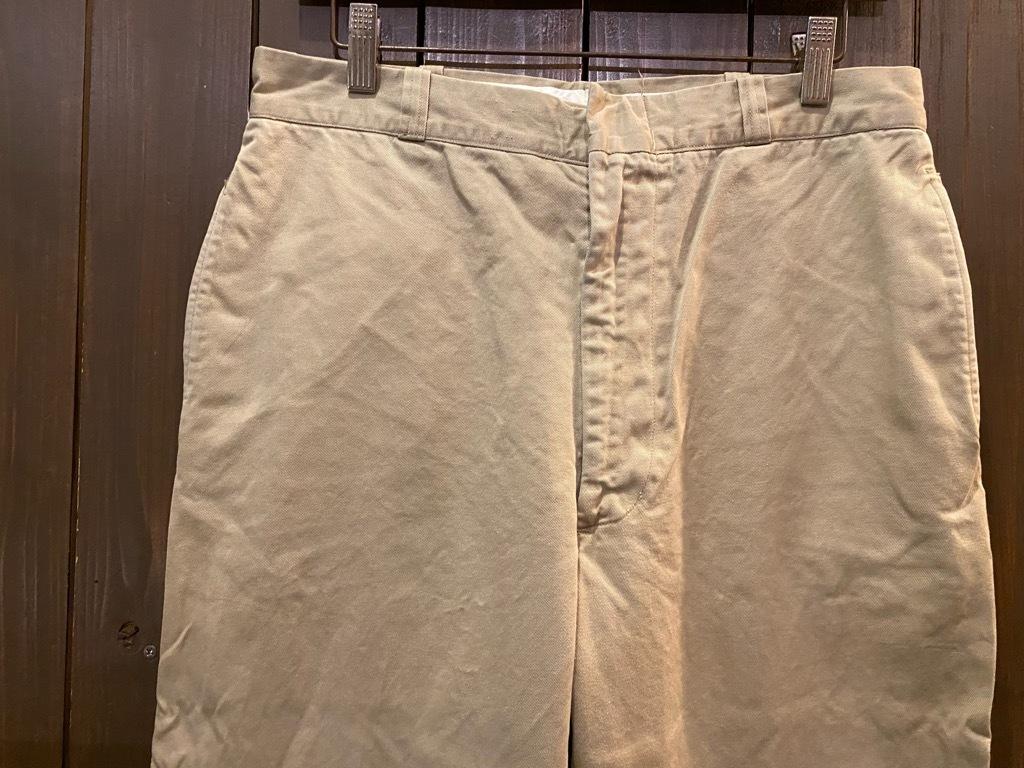 マグネッツ神戸店 6/19(土)Superior入荷! #6 Military Trousers!!!_c0078587_14075312.jpg
