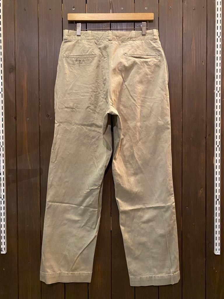 マグネッツ神戸店 6/19(土)Superior入荷! #6 Military Trousers!!!_c0078587_14075376.jpg