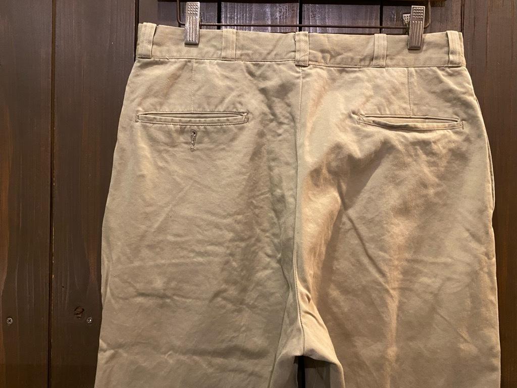 マグネッツ神戸店 6/19(土)Superior入荷! #6 Military Trousers!!!_c0078587_14075397.jpg