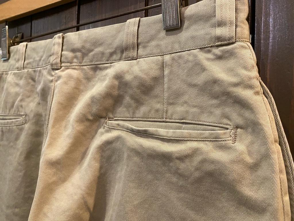 マグネッツ神戸店 6/19(土)Superior入荷! #6 Military Trousers!!!_c0078587_14075404.jpg