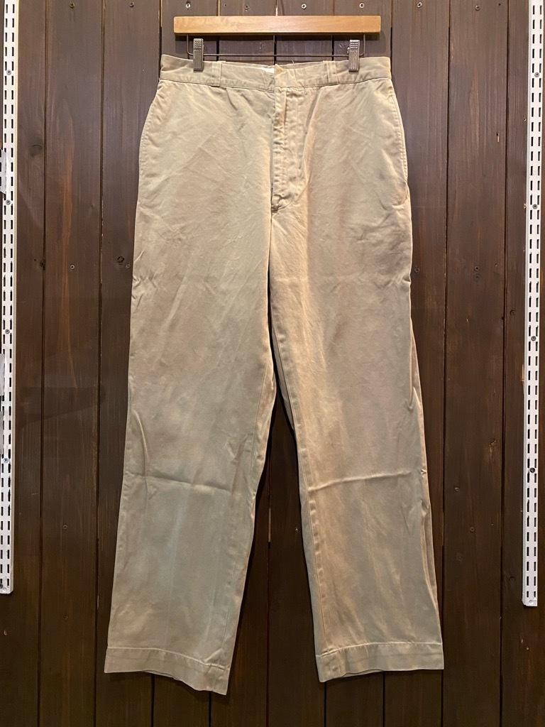 マグネッツ神戸店 6/19(土)Superior入荷! #6 Military Trousers!!!_c0078587_14075480.jpg