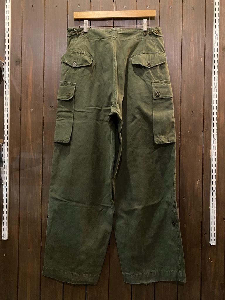 マグネッツ神戸店 6/19(土)Superior入荷! #6 Military Trousers!!!_c0078587_14083806.jpg
