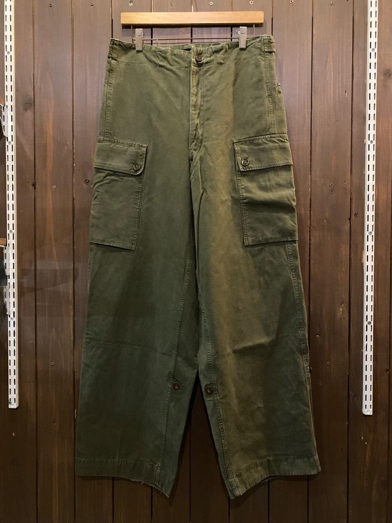 マグネッツ神戸店 6/19(土)Superior入荷! #6 Military Trousers!!!_c0078587_14083808.jpg