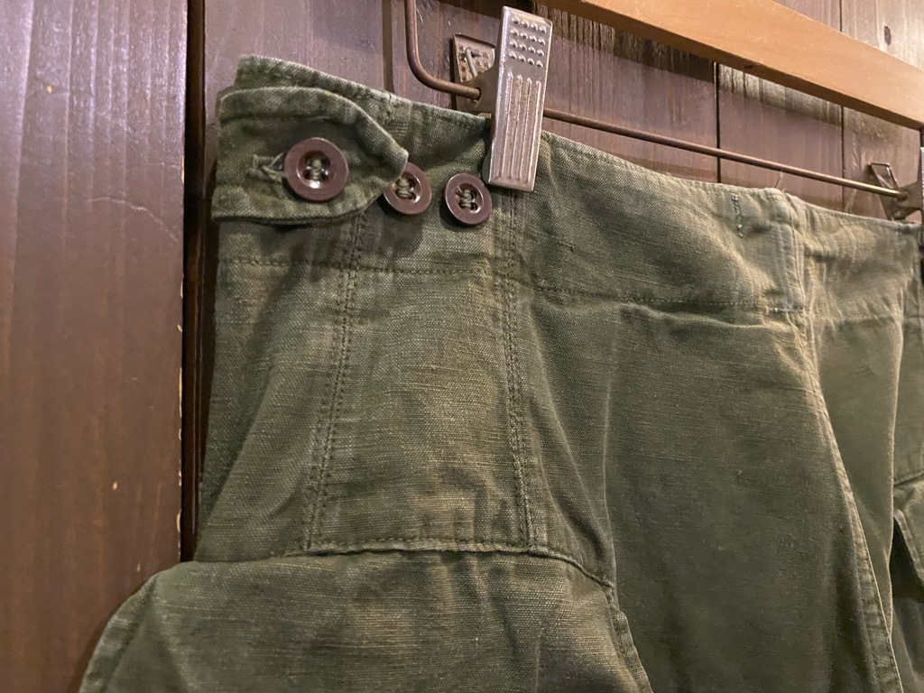 マグネッツ神戸店 6/19(土)Superior入荷! #6 Military Trousers!!!_c0078587_14083900.jpg