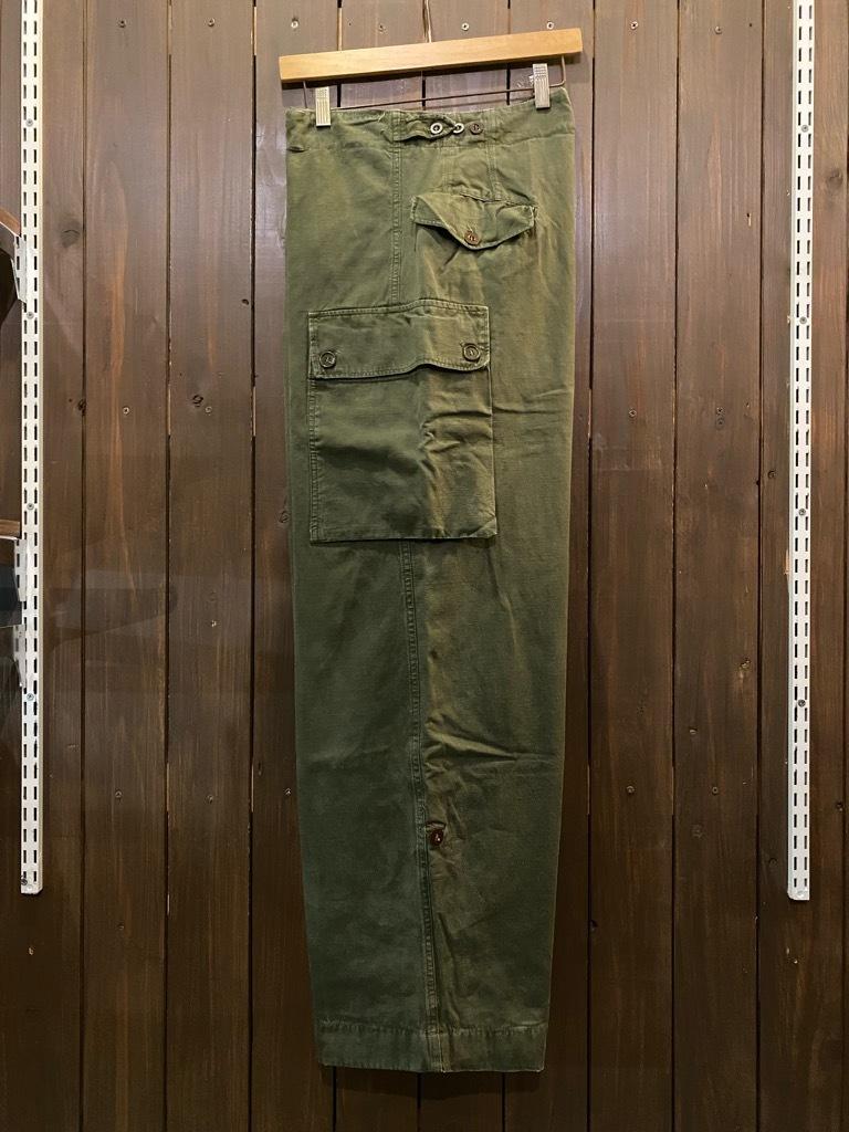 マグネッツ神戸店 6/19(土)Superior入荷! #6 Military Trousers!!!_c0078587_14083907.jpg