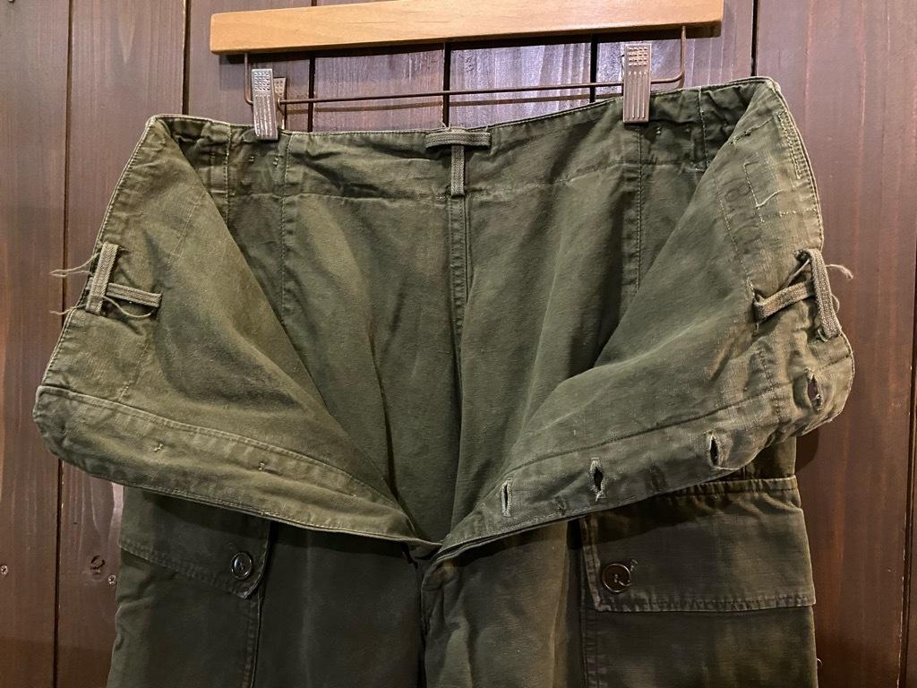 マグネッツ神戸店 6/19(土)Superior入荷! #6 Military Trousers!!!_c0078587_14083955.jpg