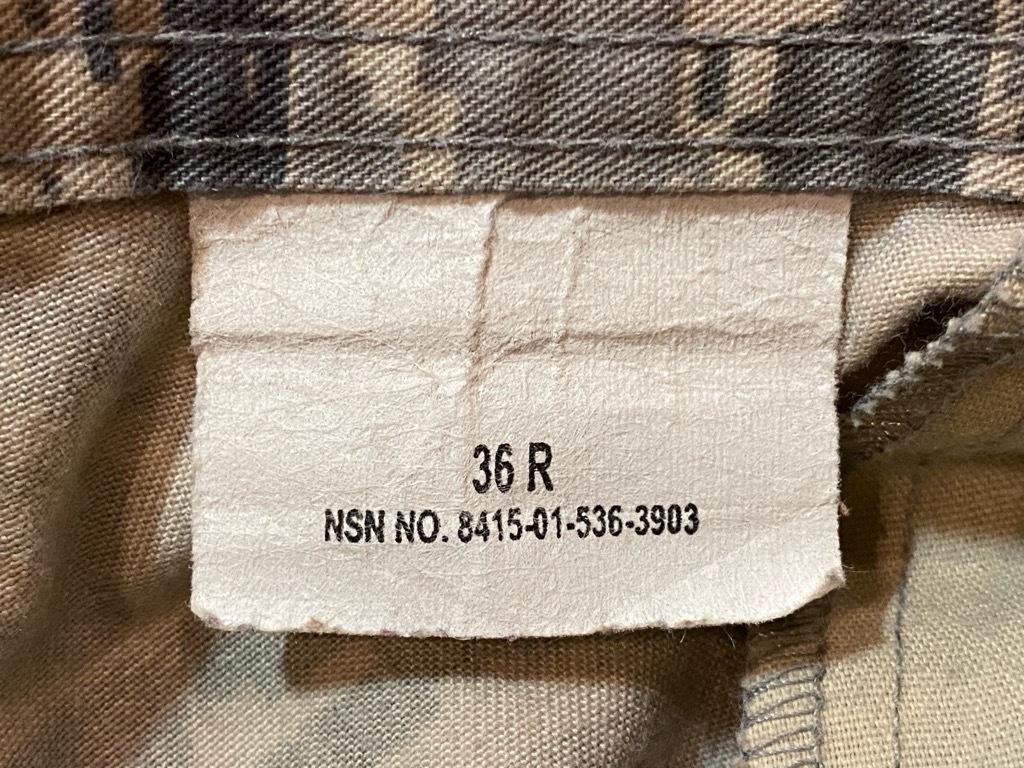 マグネッツ神戸店 6/19(土)Superior入荷! #6 Military Trousers!!!_c0078587_14124547.jpg