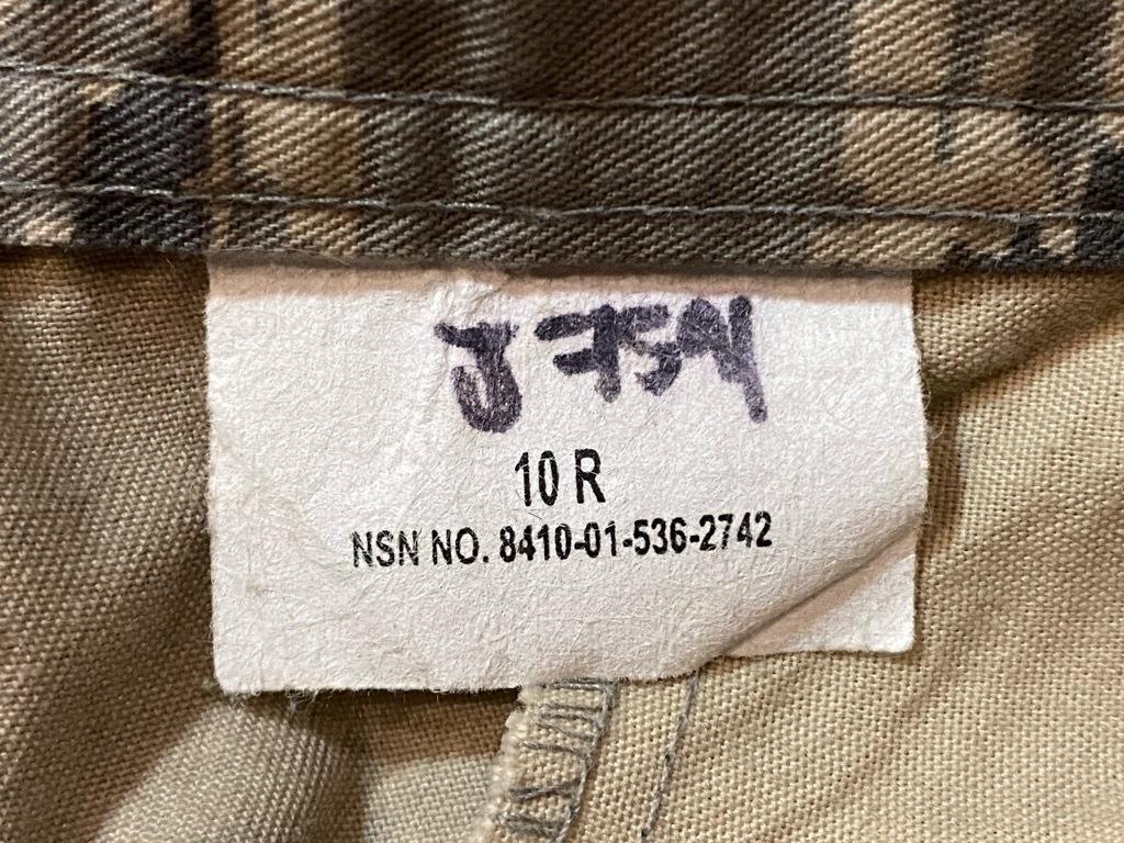 マグネッツ神戸店 6/19(土)Superior入荷! #6 Military Trousers!!!_c0078587_14124698.jpg