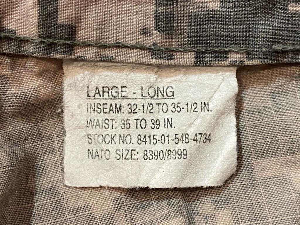 マグネッツ神戸店 6/19(土)Superior入荷! #6 Military Trousers!!!_c0078587_14161218.jpg