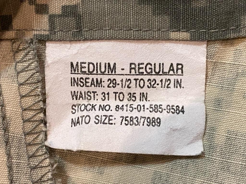 マグネッツ神戸店 6/19(土)Superior入荷! #6 Military Trousers!!!_c0078587_14161224.jpg