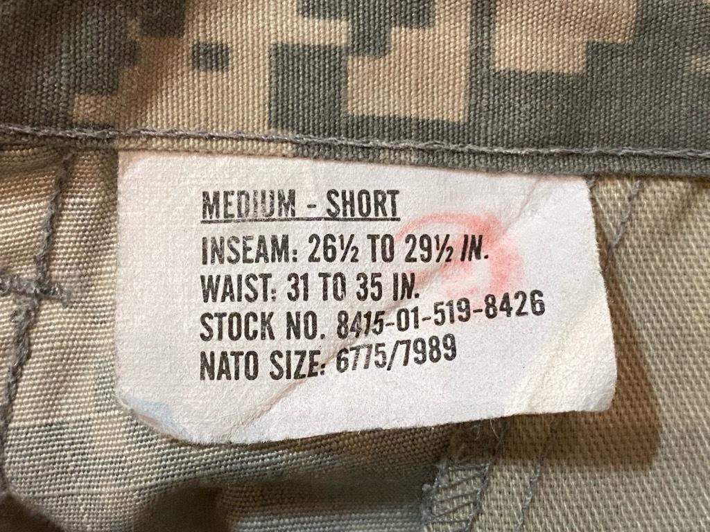 マグネッツ神戸店 6/19(土)Superior入荷! #6 Military Trousers!!!_c0078587_14161364.jpg