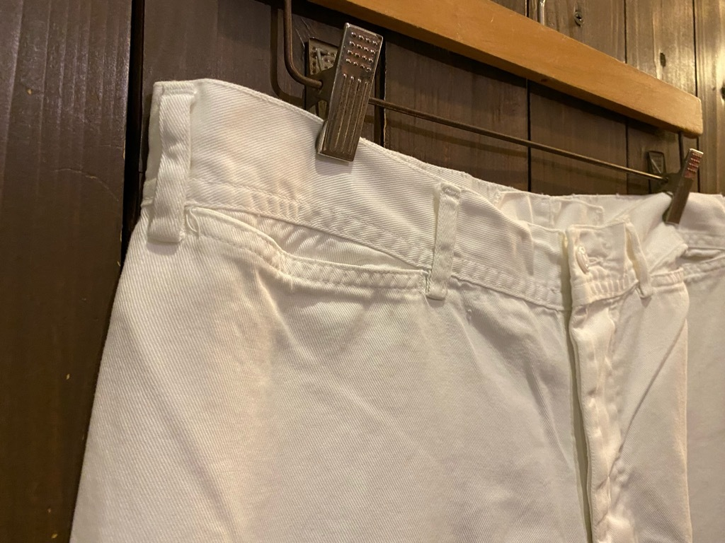 マグネッツ神戸店 6/19(土)Superior入荷! #6 Military Trousers!!!_c0078587_14210656.jpg