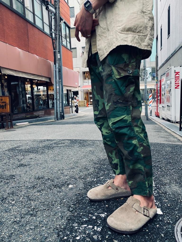 マグネッツ神戸店 6/19(土)Superior入荷! #6 Military Trousers!!!_c0078587_18585258.jpg