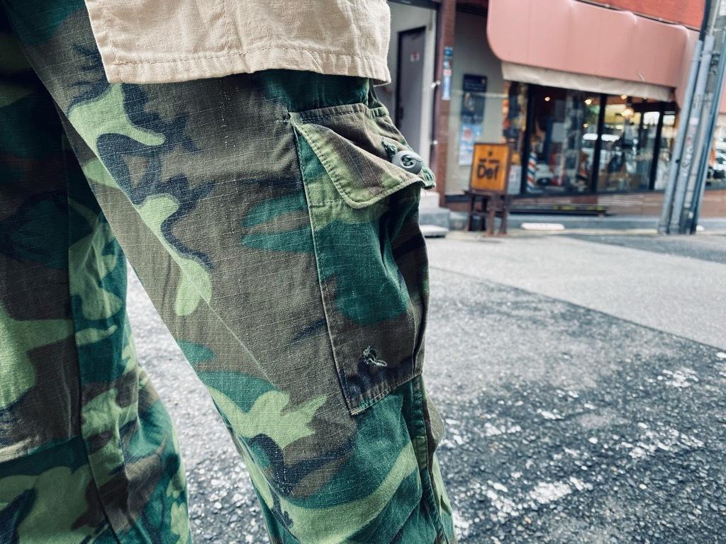 マグネッツ神戸店 6/19(土)Superior入荷! #6 Military Trousers!!!_c0078587_18585338.jpg