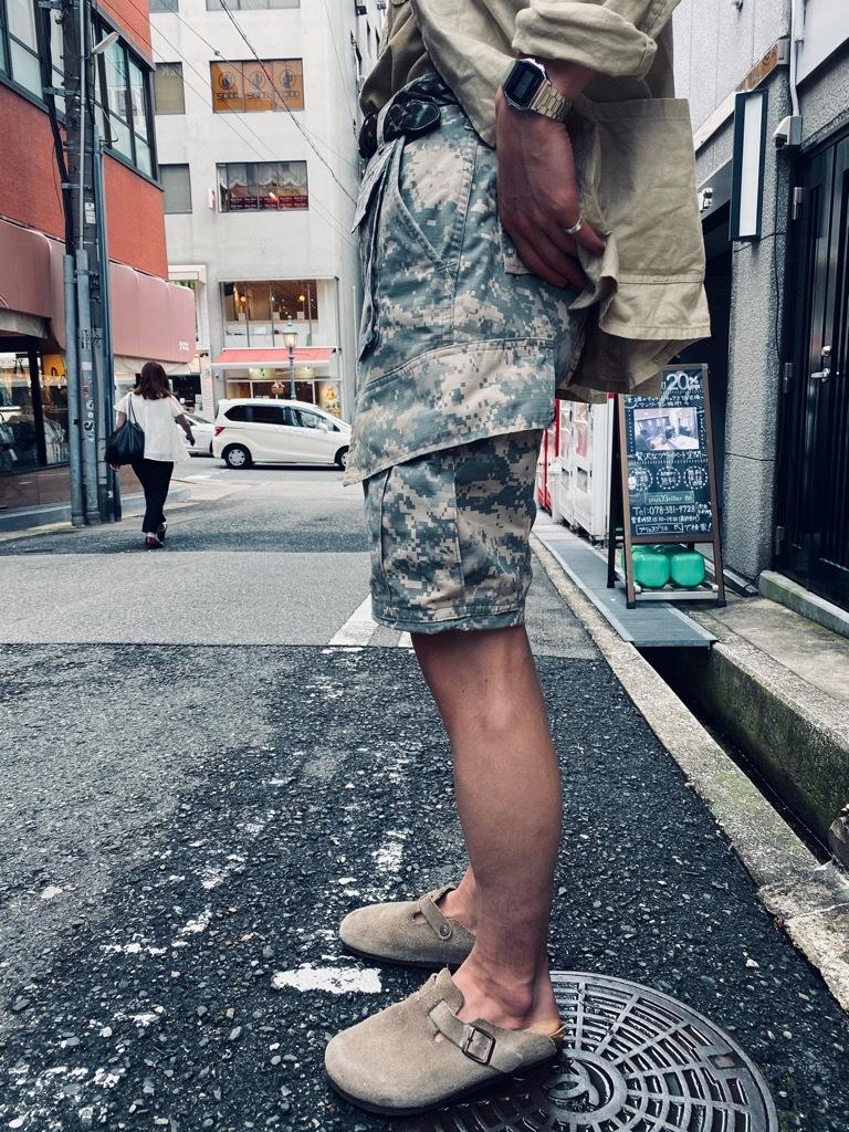 マグネッツ神戸店 6/19(土)Superior入荷! #6 Military Trousers!!!_c0078587_19004606.jpg