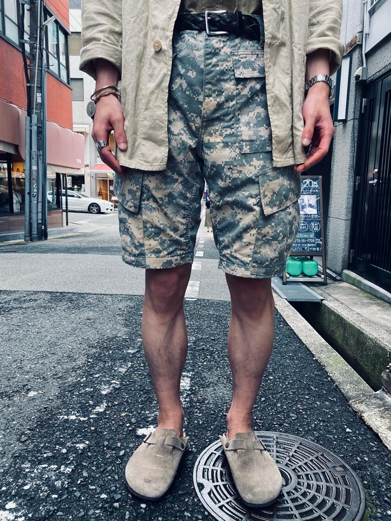 マグネッツ神戸店 6/19(土)Superior入荷! #6 Military Trousers!!!_c0078587_19004621.jpg
