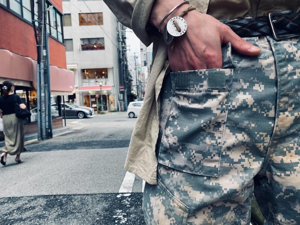 マグネッツ神戸店 6/19(土)Superior入荷! #6 Military Trousers!!!_c0078587_19004663.jpg